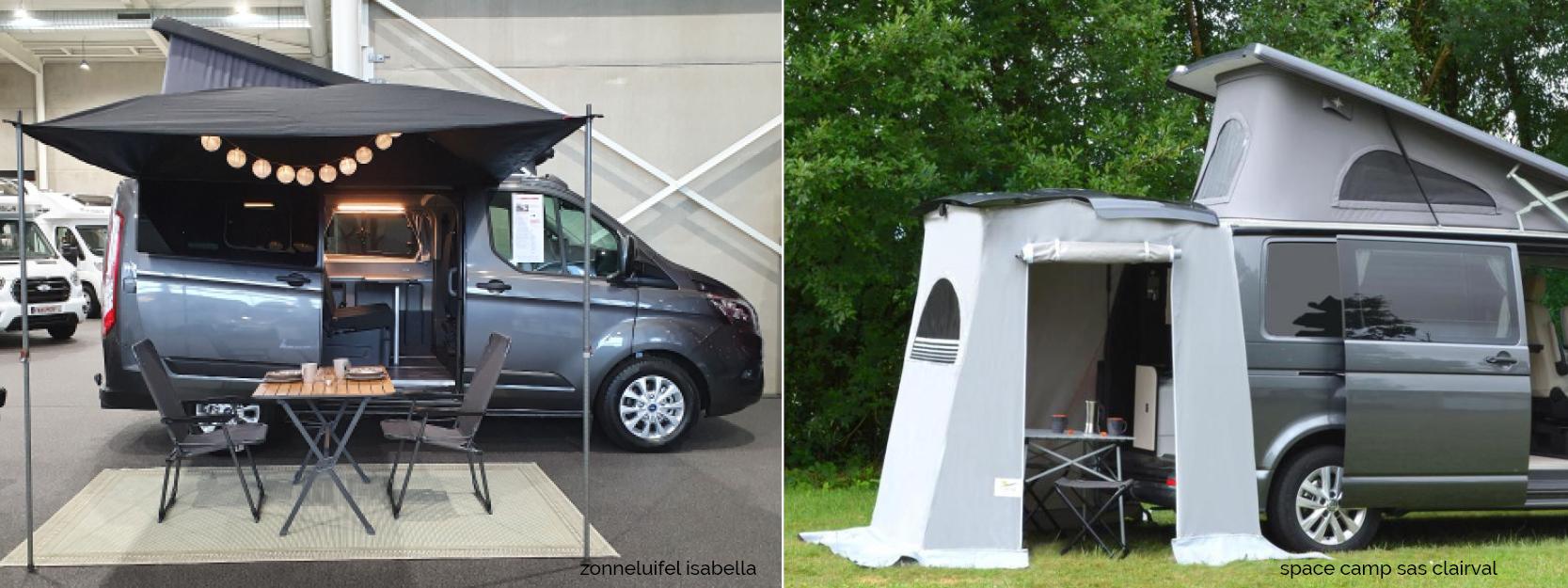 zonneluifel space camp sas isabella