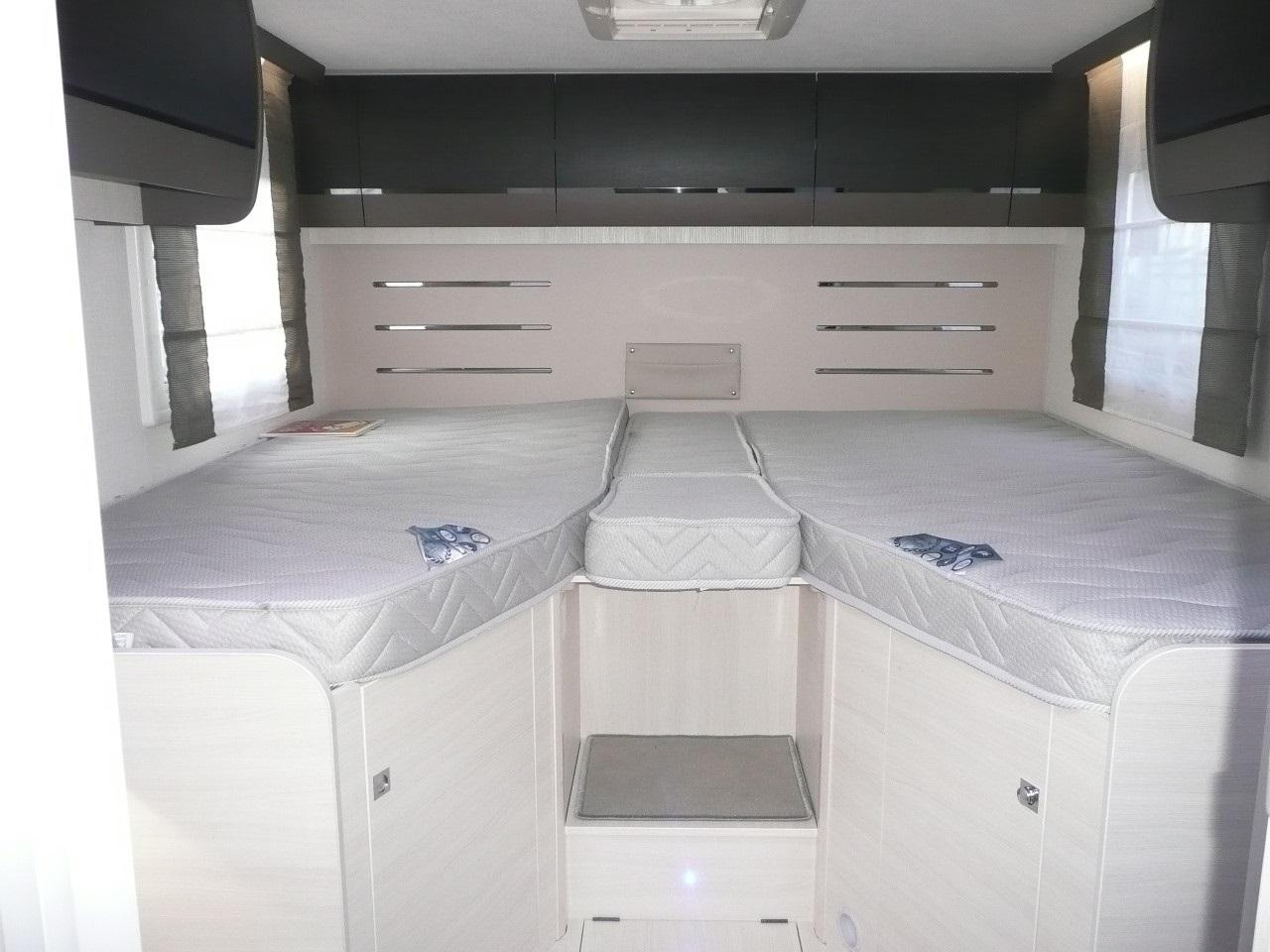 Chausson - Welcome 747 GA - 1