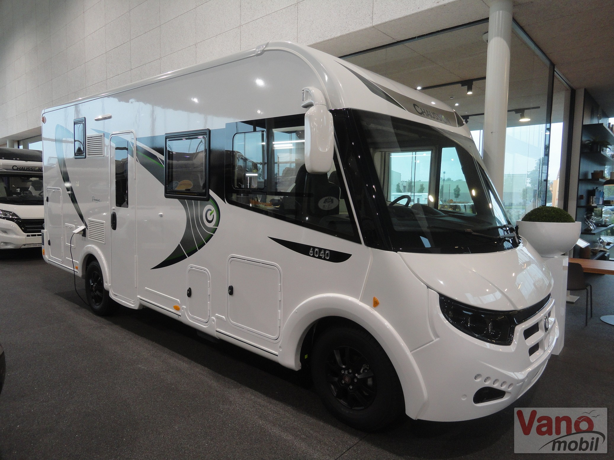 Chausson - Chausson EXALTIS 6040 NORDIC - 0