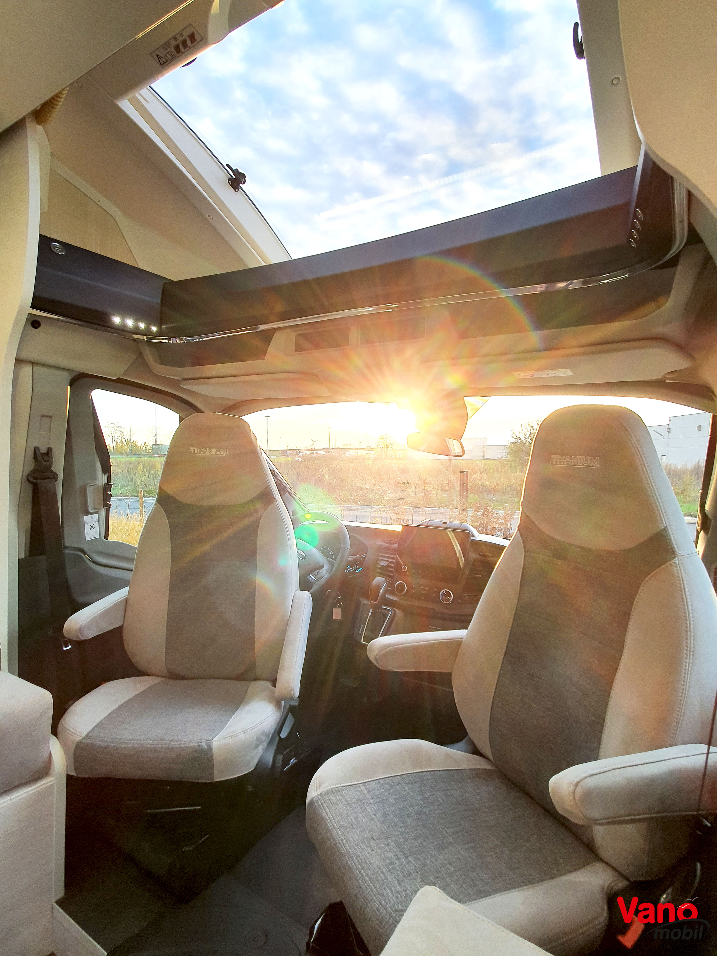 Chausson - Nordic Edition 720 Ford 170 AUTO - 8