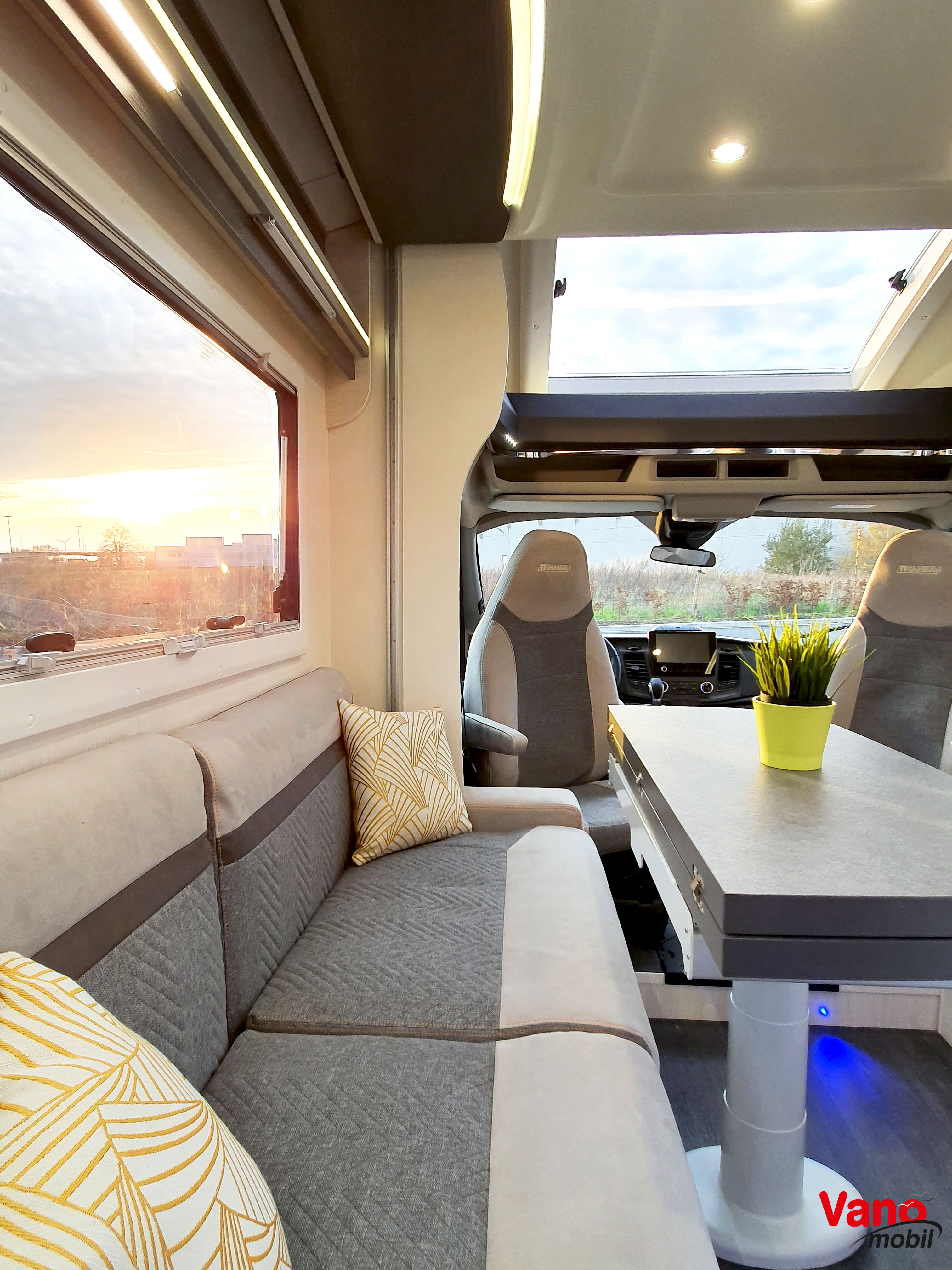 Chausson - Nordic Edition 720 Ford 170 AUTO - 7