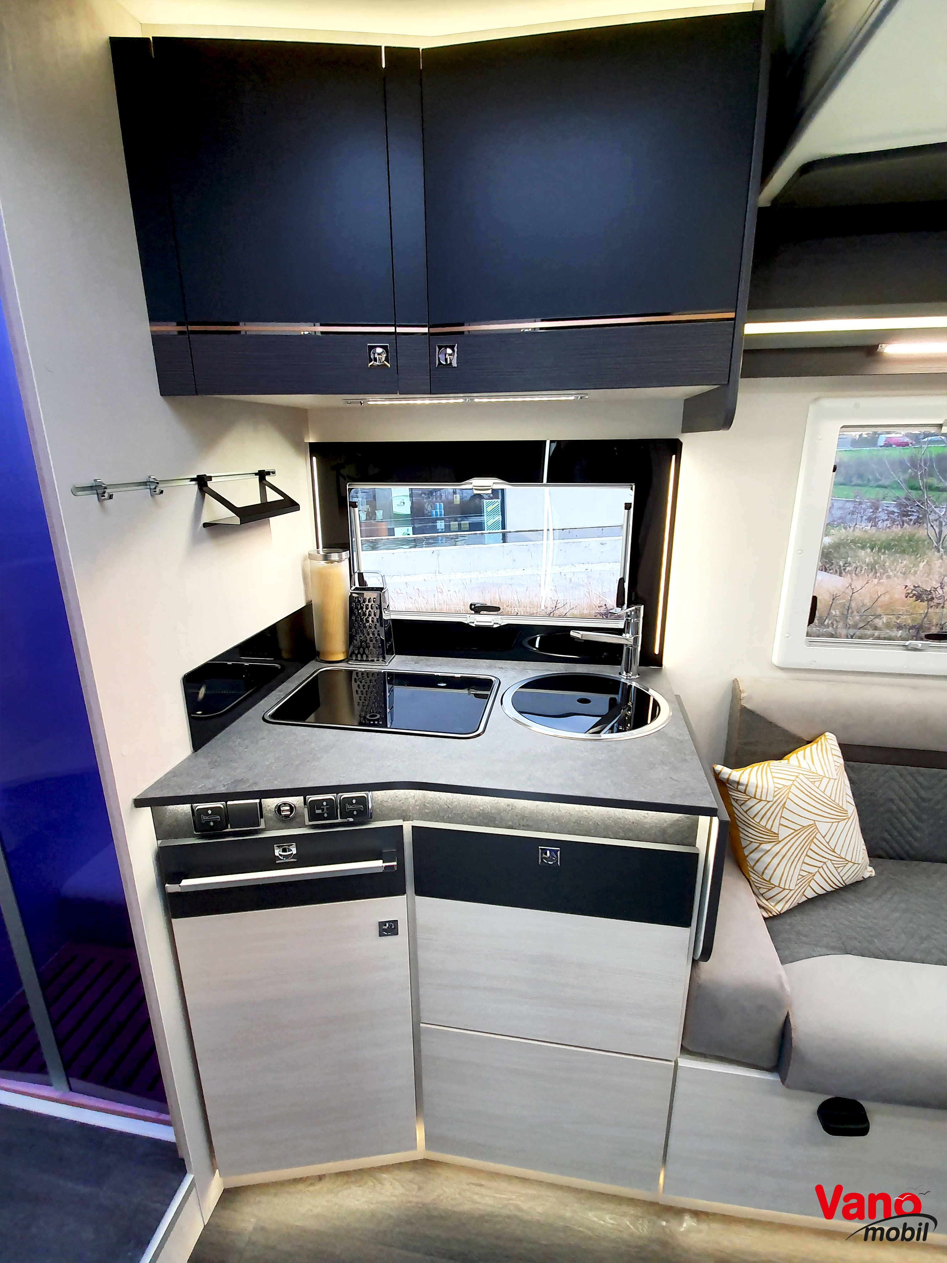Chausson - Nordic Edition 720 Ford 170 AUTO - 11