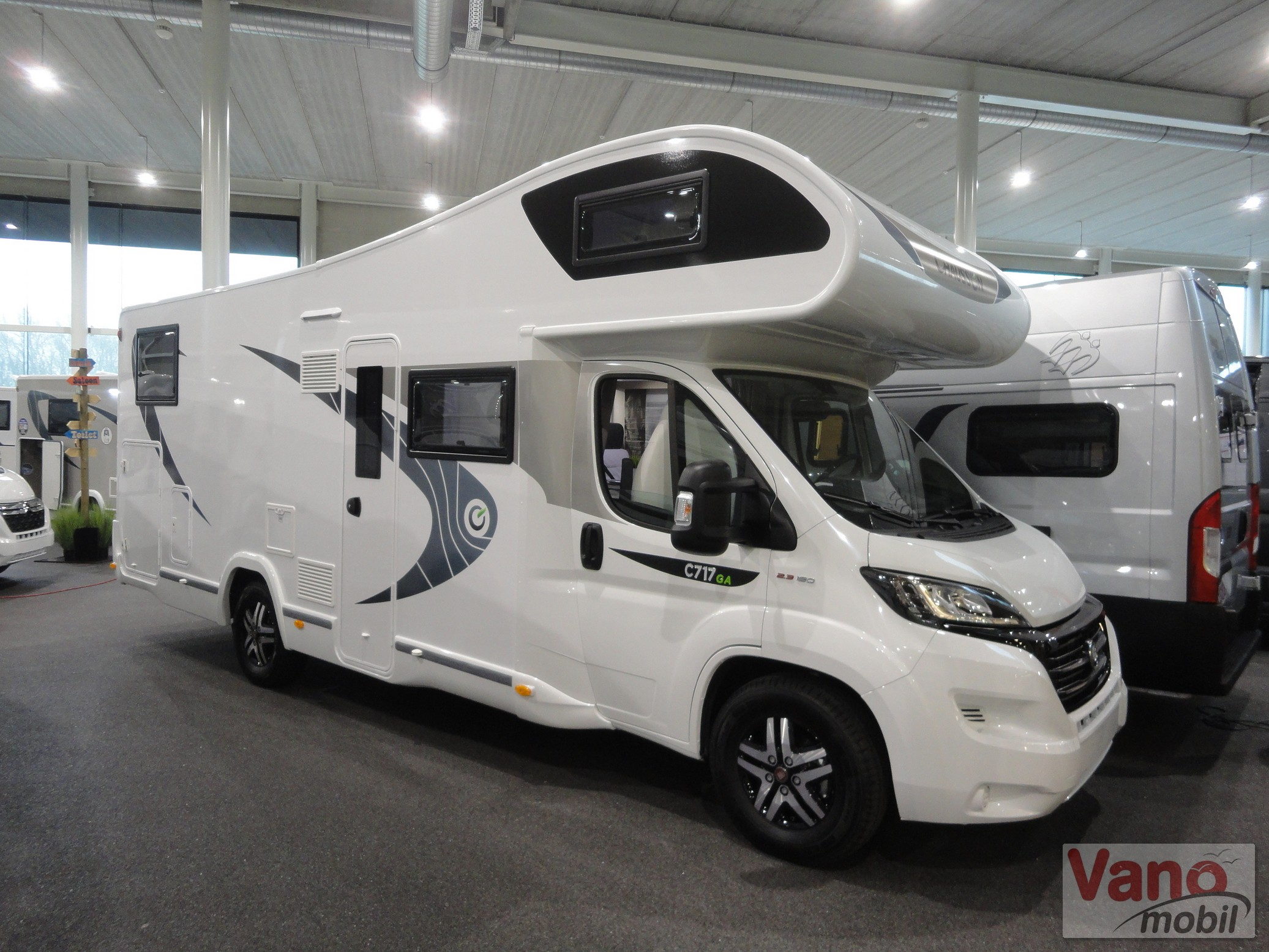 Chausson - VIP C717GA Fiat 160 AT9V Heavy - 1