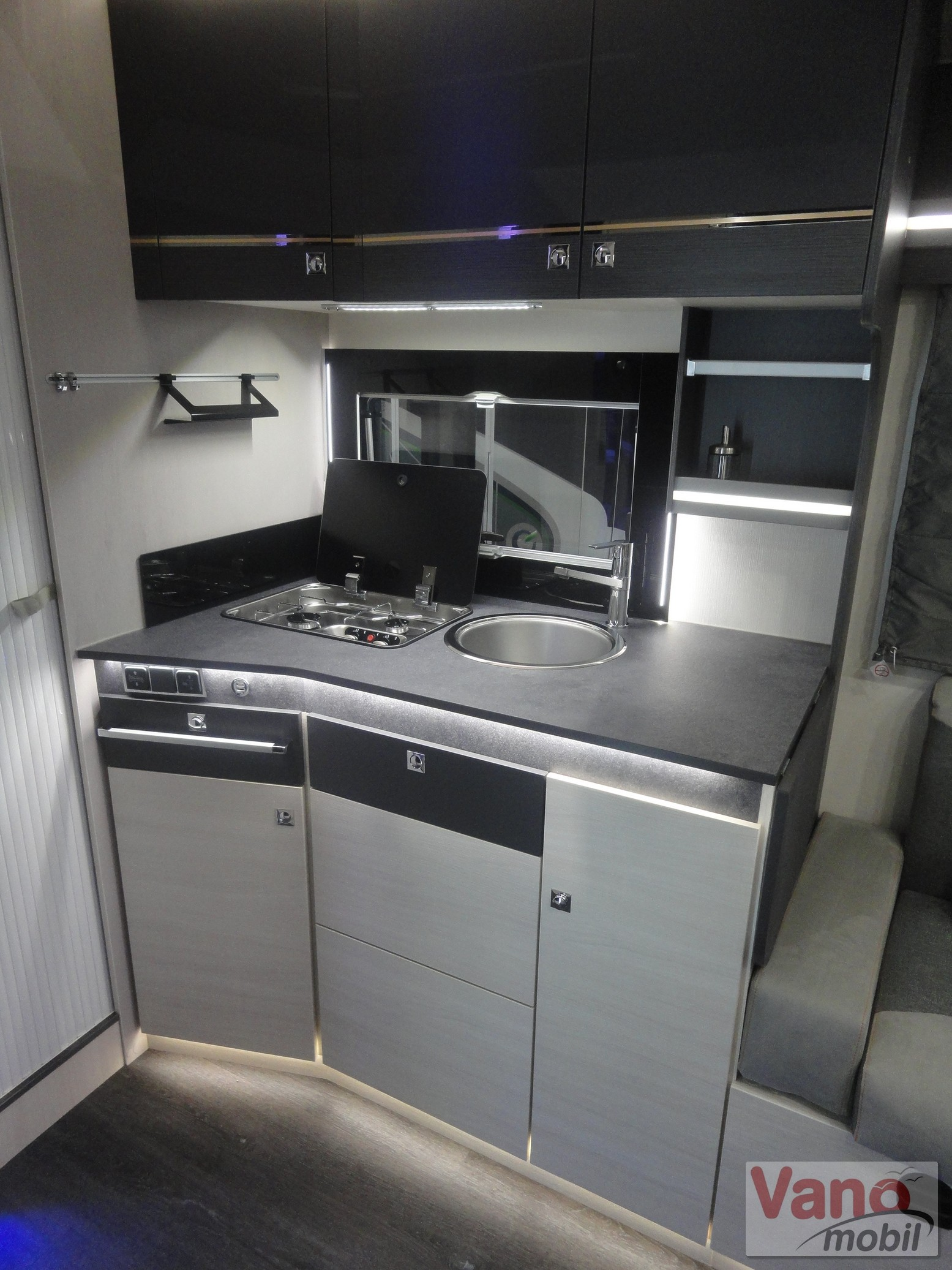 Chausson - Nordic Edition 640 Ford 170 AUTO - 7