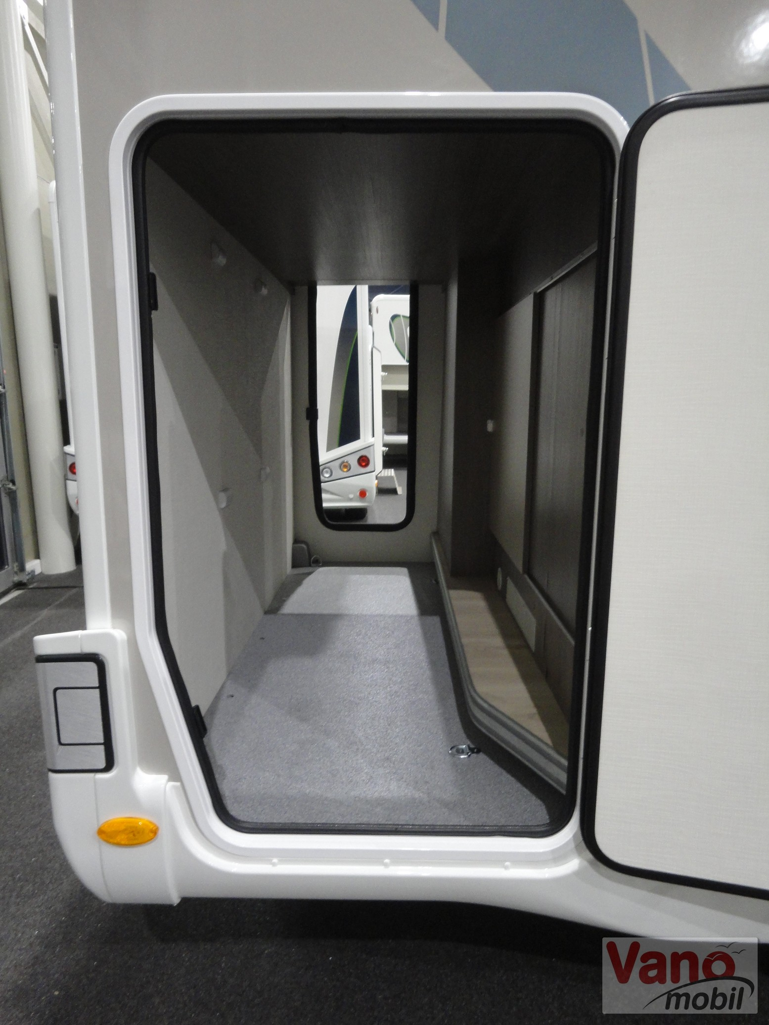 Chausson - Titanium 640 Ford 170 Automatic - 3