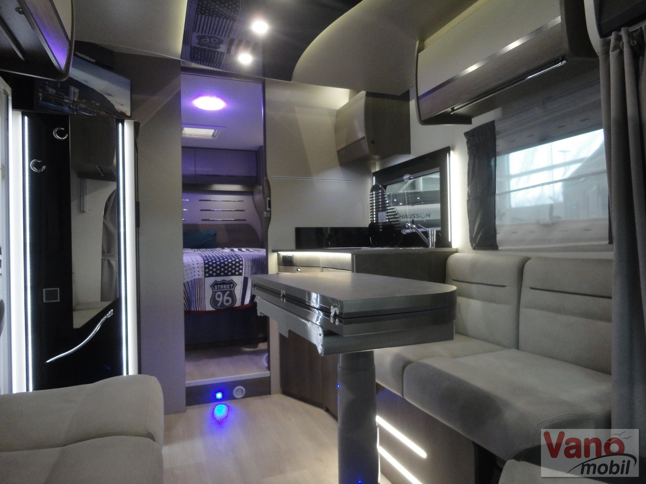 Chausson - Titanium 708 Ford 170 Automatic - 6