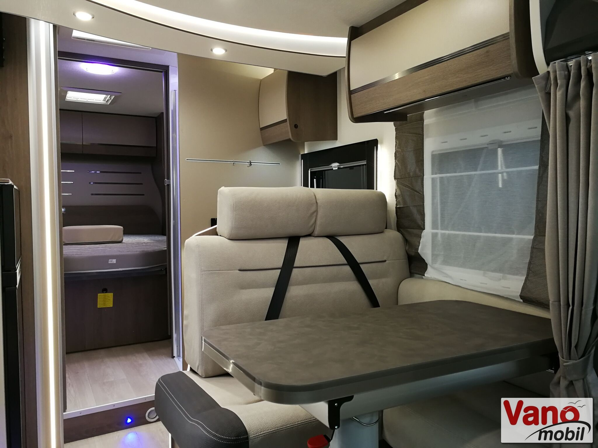 Chausson - Titanium 758 Ford 170 Automatic - 5