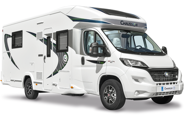 Chausson - Special Edition XLB 718 - 0