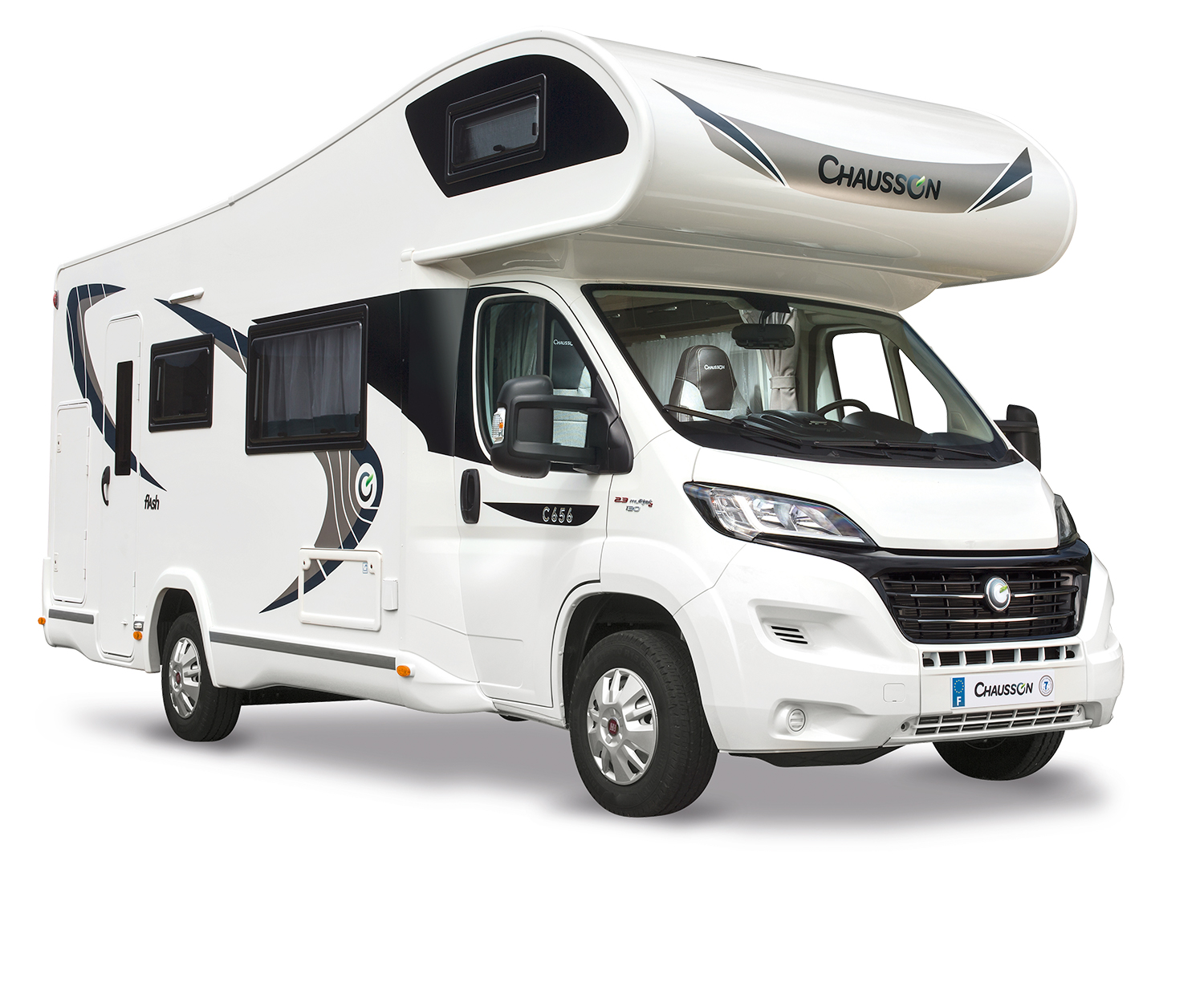 Chausson - Flash C656 - 0