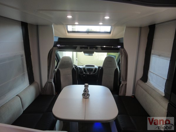 Chausson - Welcome 716 - 10