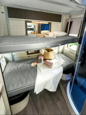 Chausson - Welcome 716 - 4