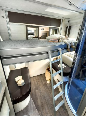 Chausson - Welcome 716 - 6