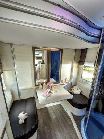 Chausson - Welcome 716 - 8
