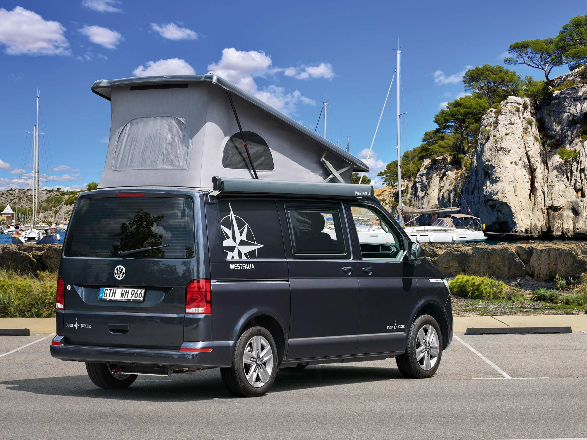 Westfalia - Club Joker City - 2